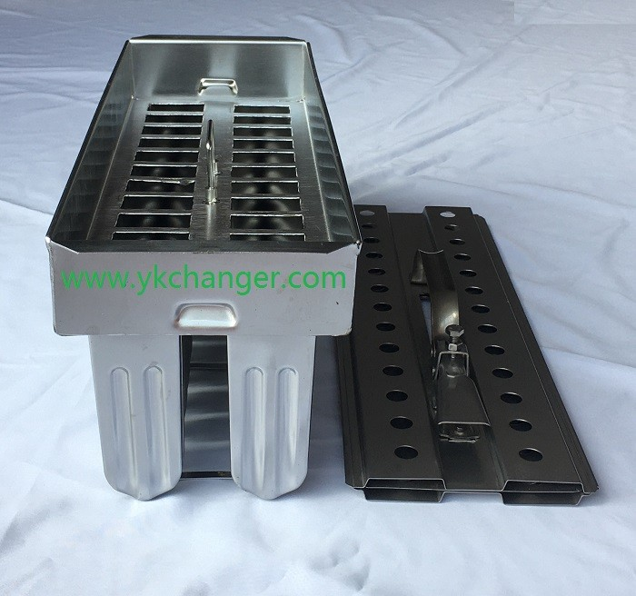 Commercial ice cream molds stainless steel popsicle molds ice pop molds ataforma