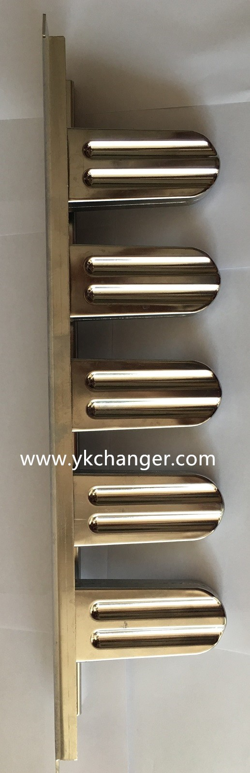 Donggou line ice cream mold strip stainless steel